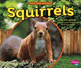img - for Squirrels (Backyard Animals) book / textbook / text book