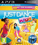 GIOCO PS3 JUST DANCE KIDS