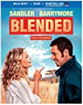 Blended (Bilingual) [Blu-Ray + DVD +...