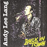 """Back in Townvon """"Andy Lee Lang"""""""
