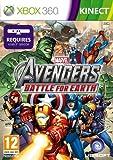 Marvel's Avengers: Battle For Earth (Xbox 360)