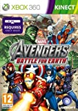 Marvel's Avengers: Battle For Earth (Xbox 360)