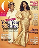 O, The Oprah Magazine (1-Year Subscription)