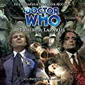 Doctor Who - Project: Lazarus Radio/TV Program by Cavan Scott, Mark Wright Narrated by Colin Baker, Sylvester McCoy, Maggie Stables