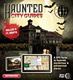 Haunted City Guides – Dallas – Ft Worth for Garmin (Mac only) [Download]