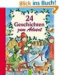 24 Geschichten zum Advent: Ein Advent...
