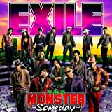 THE MONSTER ~Someday~(DVD付)