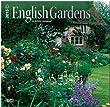 English Gardens 2015 Wall Calendar