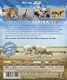 Image de Abenteuer Afrika 3d [Blu-ray] [Import allemand]