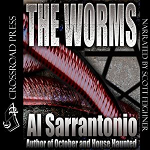 The Worms Audiobook