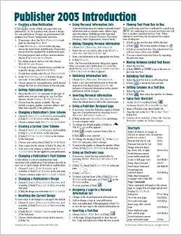 Microsoft Publisher 2003 Free Trial