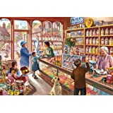 Gibsons A Special Treat Jigsaw Puzzle 2000 Pieces