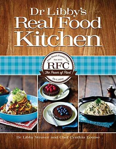 Real Food Kitchen (Real Food Chef compare prices)
