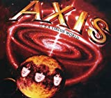 It's a Circus World by Axis (1996-02-26)