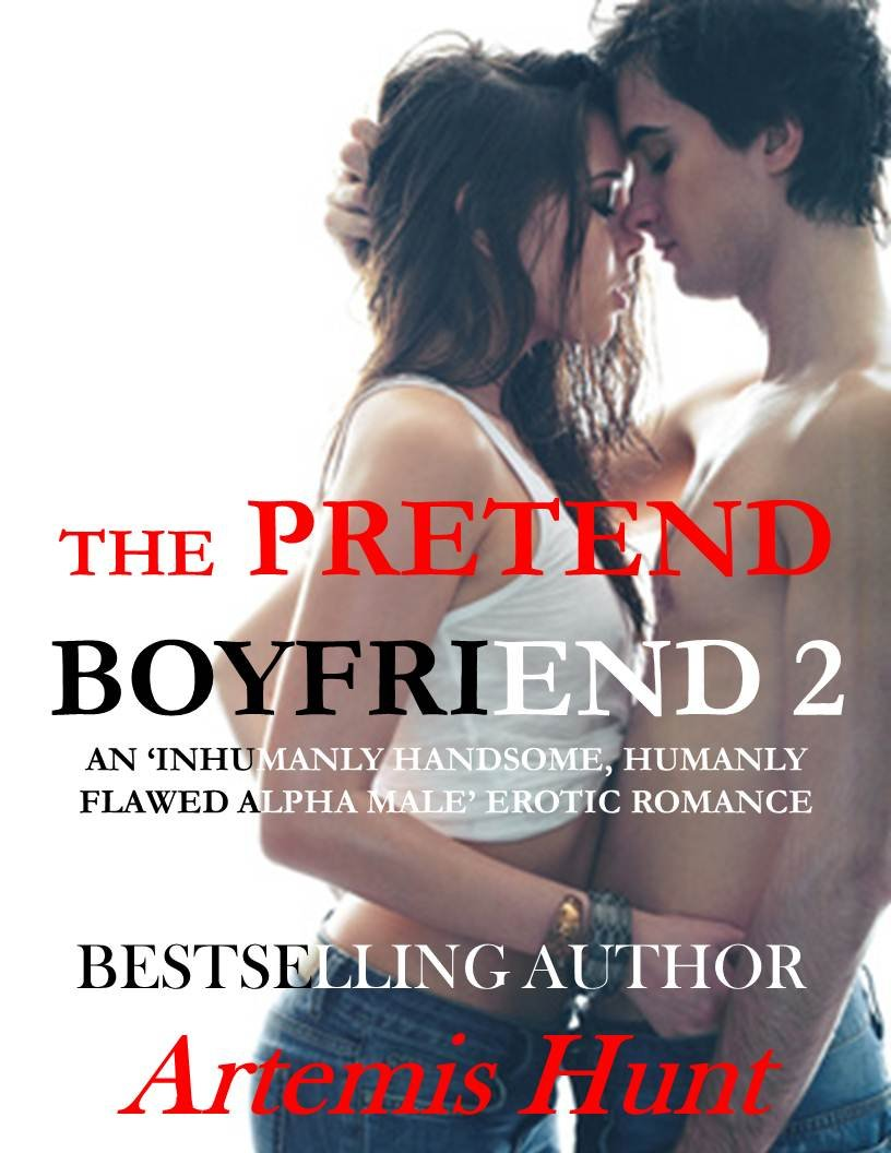 THE PRETEND BOYFRIEND 2