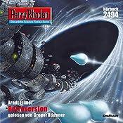 Retroversion (Perry Rhodan 2494) | Arndt Ellmer