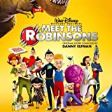 meet the robinsons ost