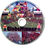 GlobeMinner - Build, Dig, & Mine in your own Virtual World [PC:GAME, FREE ONLINE PLAY]