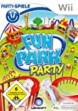 echange, troc Fun Park Party (Wii)