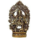 Vedic Vaani Maha Kaali in Brass