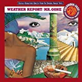 Mr Gone by Weather Report [Music CD]