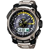 Casio Gents Watch Pro Trek PRW-5000T-7ER