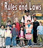 img - for Rules and Laws (First Step Nonfiction: Government) book / textbook / text book