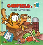 Garfield's Picnic Adventure (Golden Look-Look) (0307617386) by Harris, Jack C.