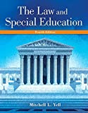 img - for Law and Special Education, The, Enhanced Pearson eText with Loose-Leaf Version -- Access Card Package (4th Edition) book / textbook / text book