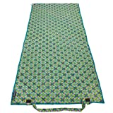 Wildkin Maize Kaleidoscope Beach Roll Up Mat, One Size