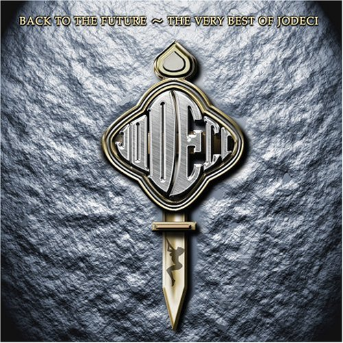 Jodeci - Back To The Future: The Very Best Of (Advance) - Zortam Music