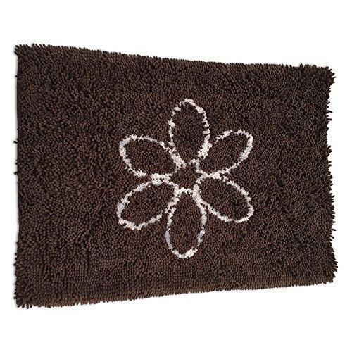 Walky Dog Dirty Dog Rug Microfiber Dog Pet Doormat Anti