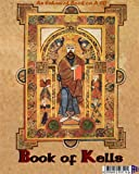 THE BOOK OF KELLS 795-806 C.E. IRISH ILLUMINATED RELIGIOUS MANUSCRIPT AN ENHANCED BOOK ON A CD
