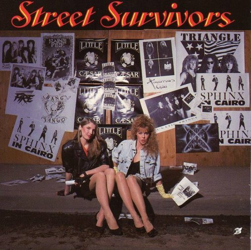 Street Survivors by Various Artists