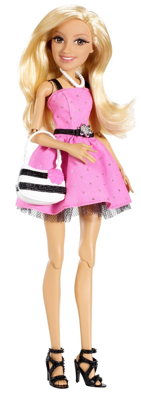 Evans Doll Evans Fashion Doll Toys