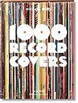 KO-25 1000 RECORD COVERS