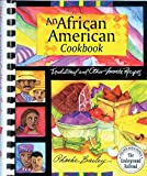 img - for African American Cookbook: Traditional And Other Favorite Recipes by Bailey, Phoebe (2002) Spiral-bound book / textbook / text book