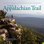 The Appalachian Trail 2014 Wall Calendar