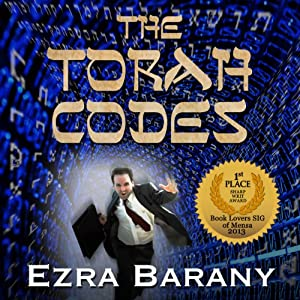 The Torah Codes | [Ezra Barany]