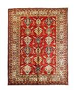 RugSense Alfombra Kazak Special Rojo/Multicolor 205 x 151 cm