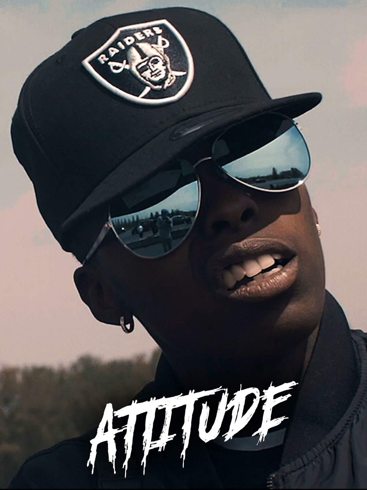 Attitude on Amazon Prime Video UK
