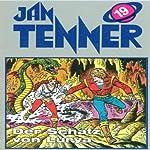 Der Schatz von Lurya (Jan Tenner Classics 19) | Horst Hoffmann