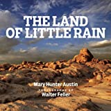 img - for The Land of Little Rain: With photographs by Walter Feller book / textbook / text book