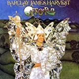 echange, troc Barclay James Harvest - Octoberon