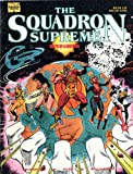 Squadron Supreme: Death of a Universe (Squadron Supreme (Unnumbered)) (0785120912) by Gruenwald, Mark