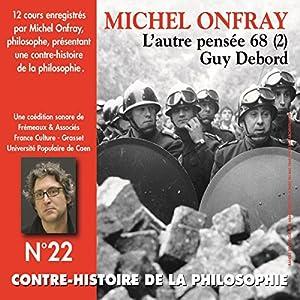 Contre-histoire de la philosophie 22.1 Discours