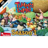 Timmy Time Season 1 [HD] 2009 CC