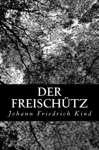 Der Freischütz (German Edition) (Friedrich Hollaender compare prices)