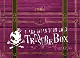 T-ARA JAPAN TOUR 2013~TREASURE BOX~LIVE IN BUDOKAN�ʽ�����������ס� [DVD]