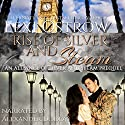 Rise of Silver and Steam: Alliance of Silver and Steam Origins Audiobook by Lexi Ostrow Narrated by Alexander Doddy